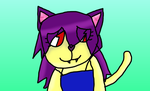 For Erica-htf-cat Icon by tailsdollfangirl