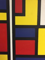 De Stijl (Art Project) by museicalart