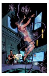 Read MACHINE GIRL today FOR FREE!!! by STONEBOT