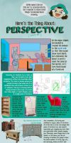 08 Here's the Thing About Perspective by betsyillustration