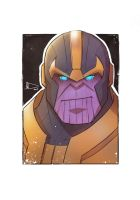 Thanos by Future-Infinity