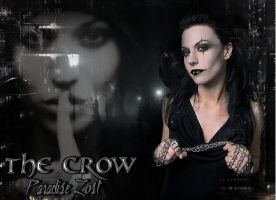 The Crow: Paradise Lost by ArchMinion