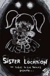 Sister Location - Baby by 4REA