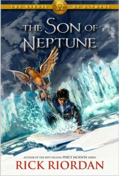 SON OF NEPTUNE by 441855