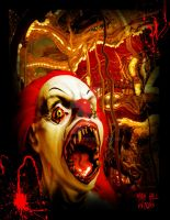 CARNIVAL OF BLOOD 7 by HORNEDQUAD