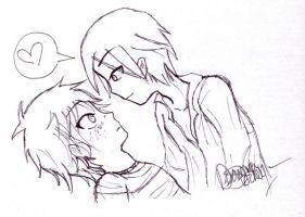 TorY X Colin - Request by Chibi-Manga-Stalker