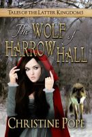 The Wolf of Harrow Hall_Final Book Cover by TheSwanMaideN
