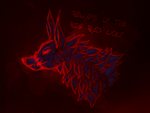 Beware of the Big Bad Wolf (request) by DreamerTheTimeLady