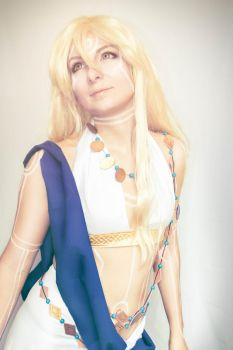 Apollon Sweet sun by Aliceincosplayland