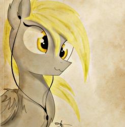 Derpy Tunes by Cre8iveWing