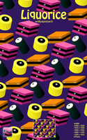wallpaperpackage Liquorice by kevinvanderven