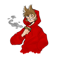 tord by Iamanoldtrash