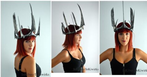 Morgul Crown by InKibus