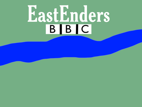 EastEnders from BBC by MikeEddyAdmirer89