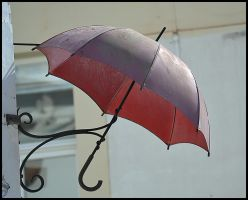Umbrella by FrankAndCarySTOCK