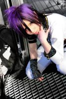 Royz Kuina Cosplay 2 by nyappy-aoi