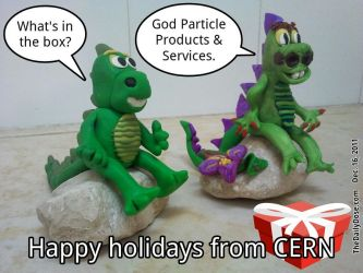 God Particle products and services by amazingn3ss