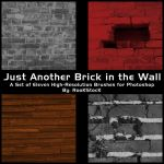 Another Brick in the Wall by RooKStocK