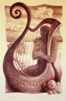 Music 2 by agyany