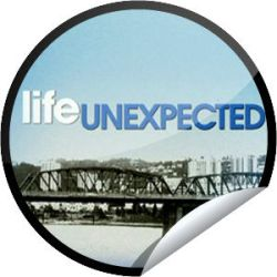 GetGlue Life Unexpected by kinkysweet