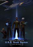 My STO Federation 2 by anthsco