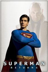 SM05 Superman Returns (2006) by eliwingz