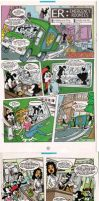 Animaniacs comic 21 by CaptianAwesome