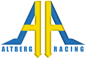 Altberg Racing Logo by smrzy