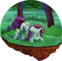 ATG Day 26 - Tribal Rarity by thediscorded