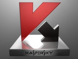 Kaspersky 3D Icon by Kagusta666