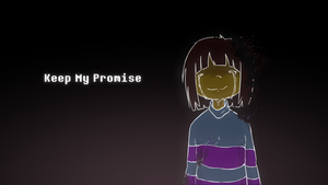 Keep My promese by rutikina