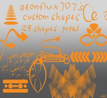 aeonflux707_custom_shapes by aeonflux707
