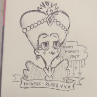 SVTFOE: Moon Butterfly by Virtuous-Bunny