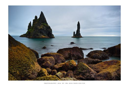 Iceland - XXVI by DimensionSeven