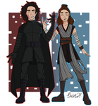 The force that binds us by Bricus27