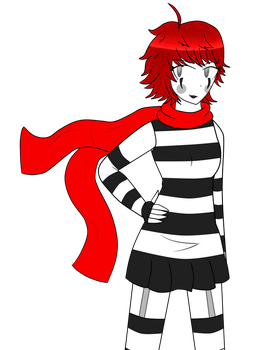 Mime Sky Knight -Mime TF- by Mime-Control