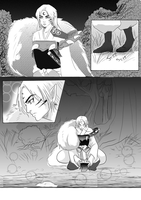 Memories Pg 399 by Reenigrl