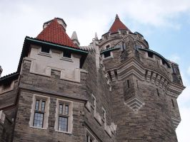 Casa Loma by BevisMusson