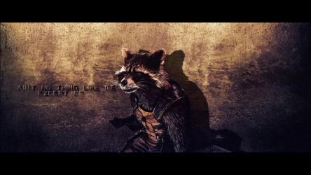Rocket Raccoon Wallpaper 3 By BiigM On DeviantArt