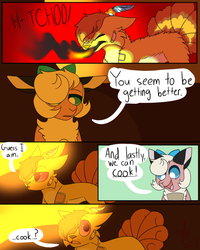 Asteria Troubles - Pg. 7 by 4ardy