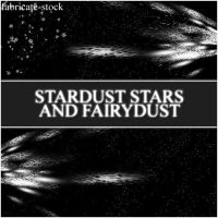 Starburst Stars and Fairydust by fabricate-stock