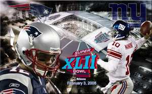Super Bowl 42 by pp2