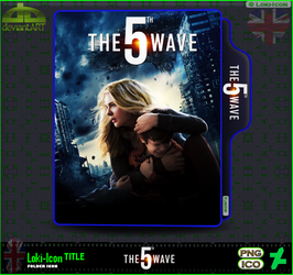 The 5th Wave (2016) by Loki-Icon