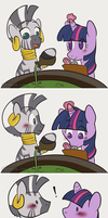 Patron Picked - June 2016 - Twicora by Eevachu