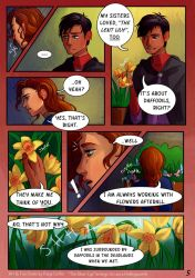 New Beginnings- Pg. 5 by paigemichael