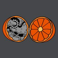 Clockwork Orange Silver by octofinity