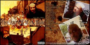 The Art of War Raw edited by Zahrah