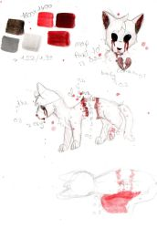 MAP part 10,coma baby, for Dustywhisker(read desc) by LittelGrey
