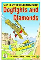 Dogfights and Diamonds by HeinVDMArtist
