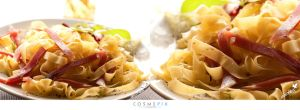 Double Pasta by Anstellos